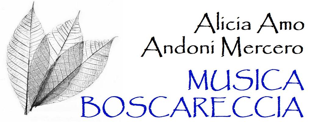 Musica Boscareccia